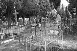 Graveyard by Andreas Engelmann