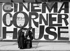 Cinema Corner House by Eli Dimeff