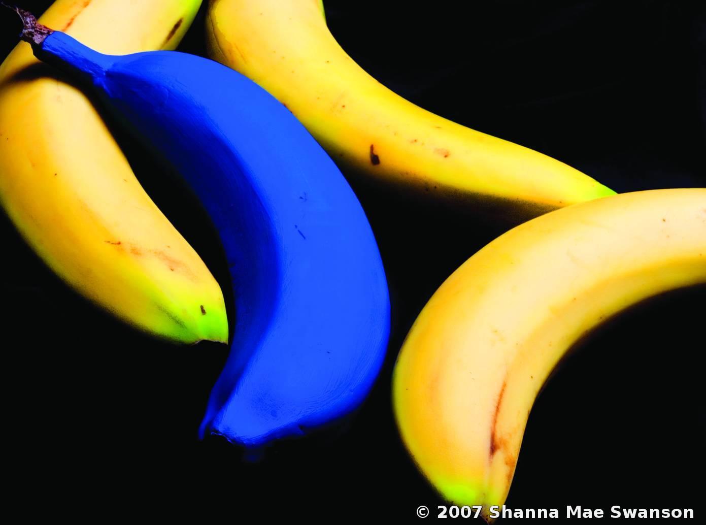 blue banana by shanna mae swanson black amp white magazine