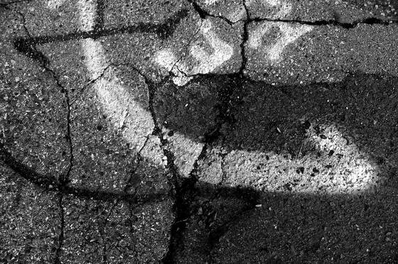 Road art 8