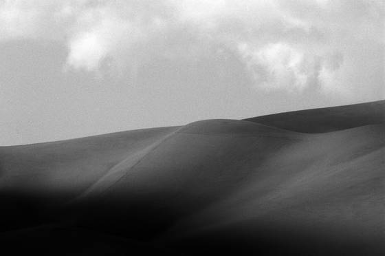 Great sand dunes national park 6