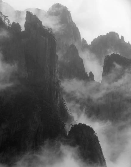 Morning mist 5