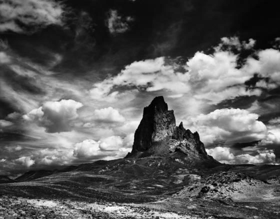 Agatha peak