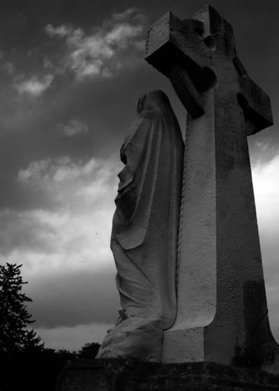 St mary cemetery