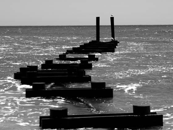 Ac old pier