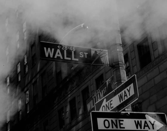 Wall street way