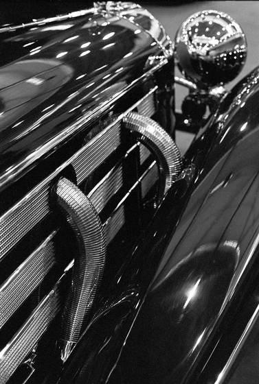 Mercedes benz 1938