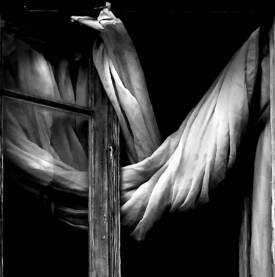 Curtain 1  tel aviv  2009