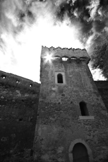 Aiud fortress