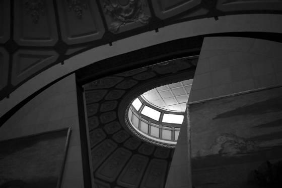 D orsay skylight