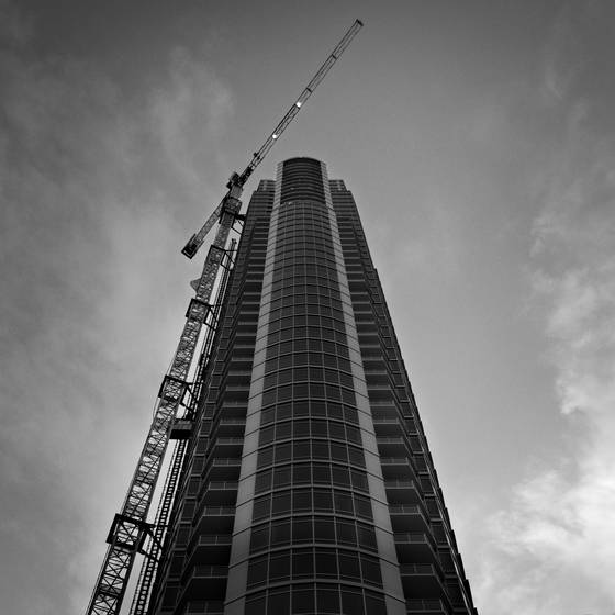 Bank one tower 2009