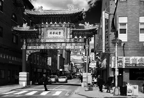 Chinatown philly style