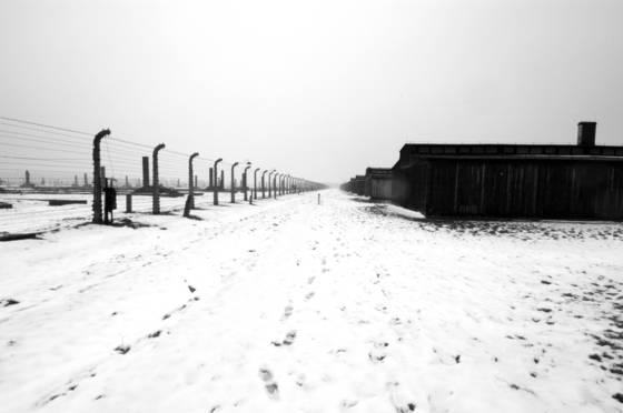 Barracks row