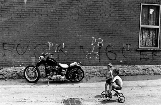 Motor bike