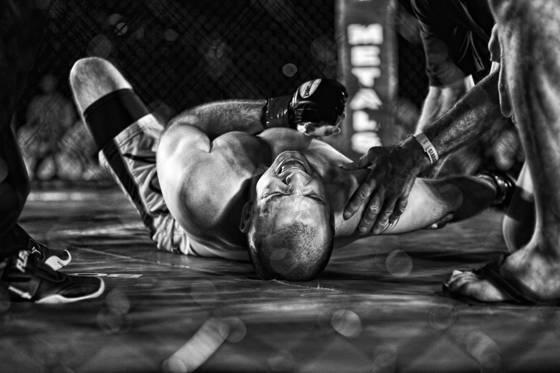 Fightclub 9
