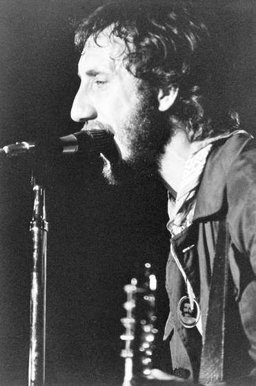 Pete townshend no 1