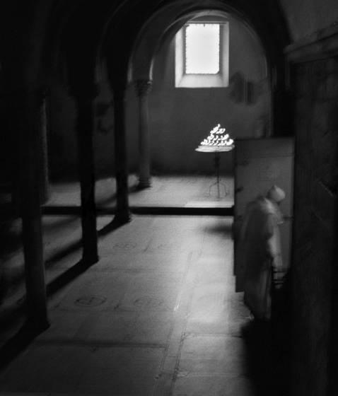 San miniato crypt  4