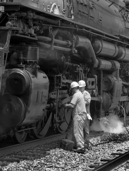 Steampower tif