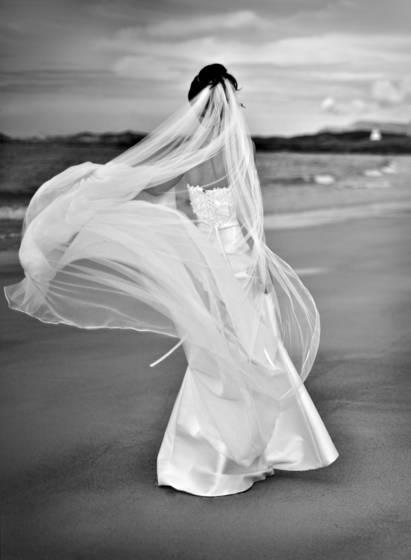 Blimsanden bride