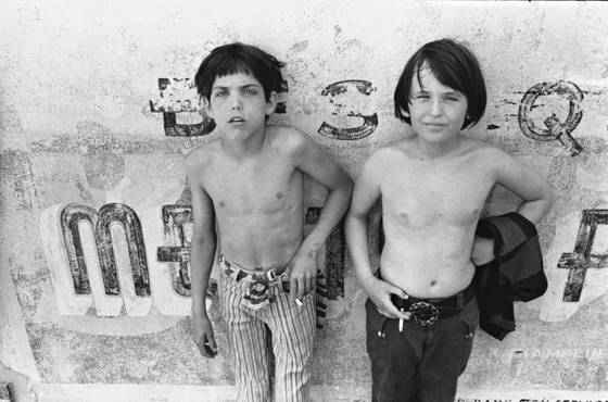 Young smokers