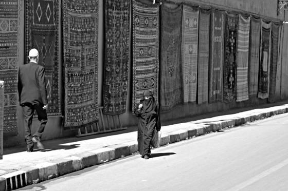 Carpet street