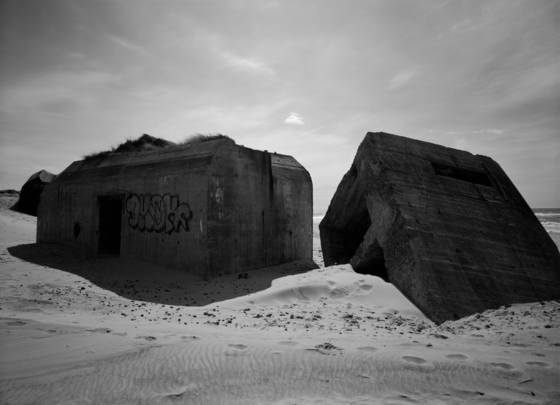 Atlantic wall   2