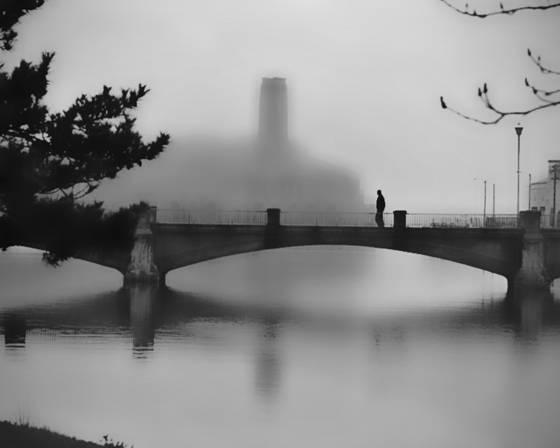 Le pont neuf  2