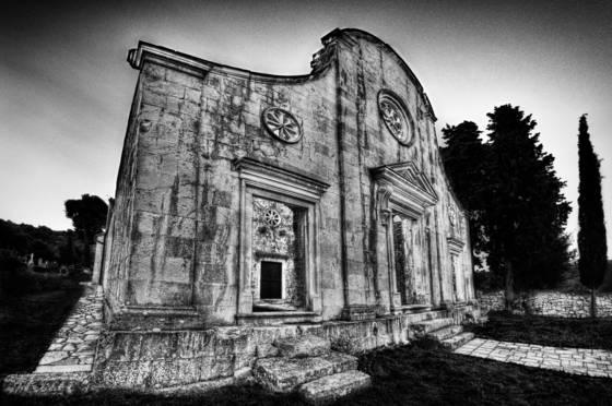 A church inside a church 2