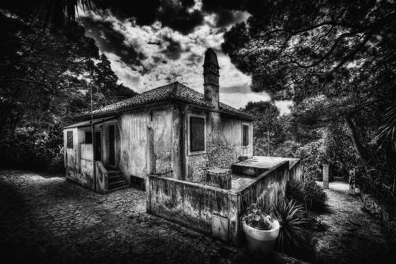 Palmizana house