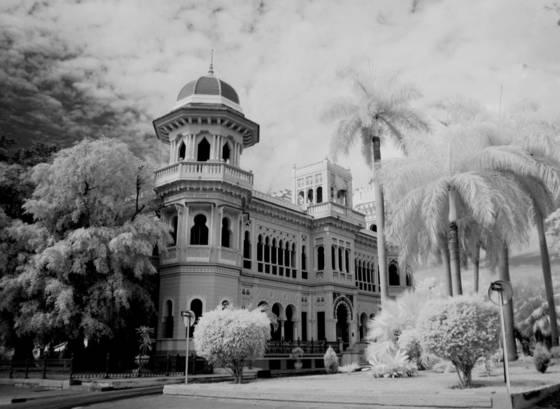 Cienfuegos palacio devalle