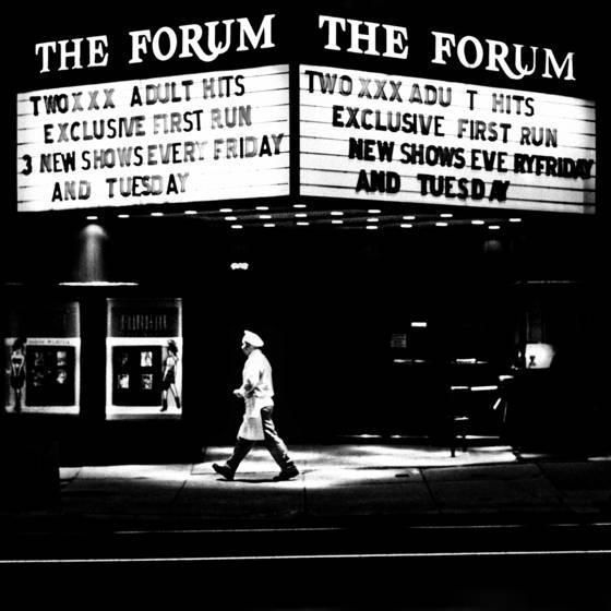 The forum 2