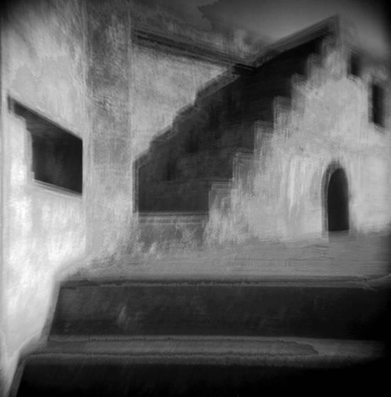 Steps atop steps