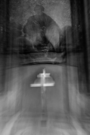 Religious desire