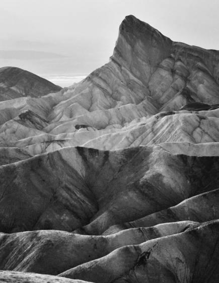 Folding earth