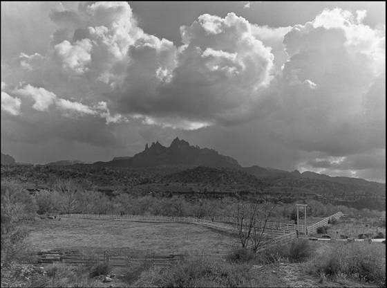 Utah ranch