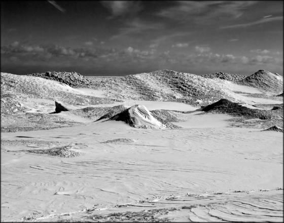 Polar scape 1