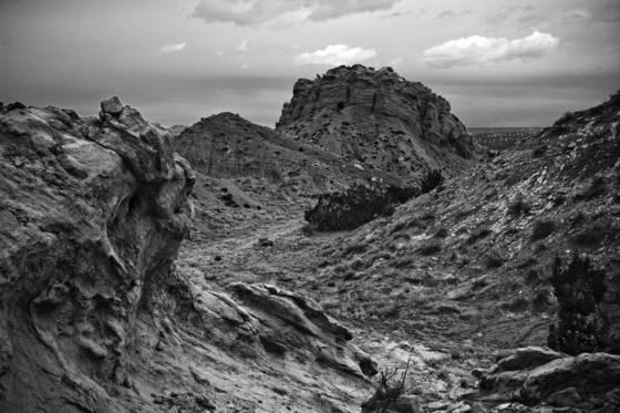 Jemez landscape