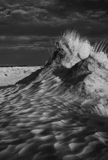 Dune headress