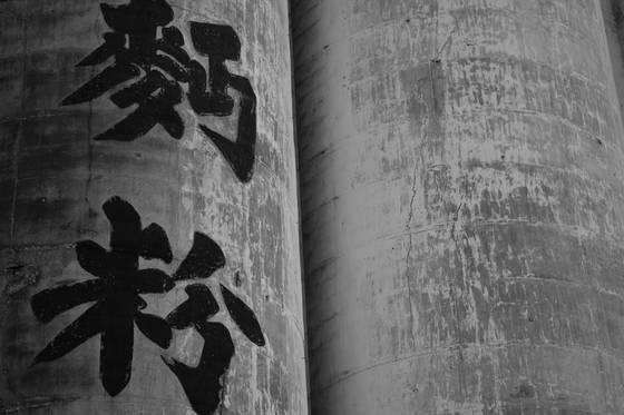 Kowloon flour