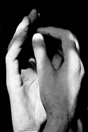 Rodin s hands