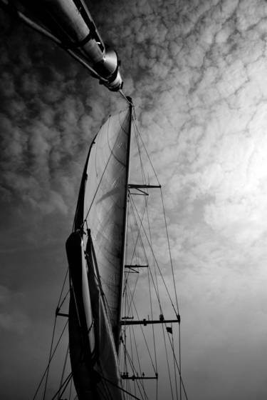 Arabella sail ship