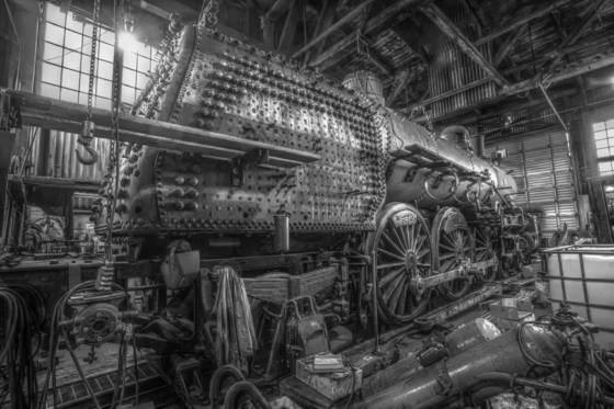 Orn197 s boiler exposed