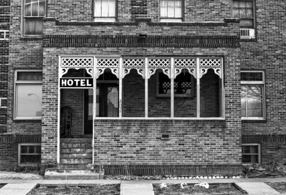 Hotel nebraska