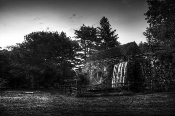 Griss mill