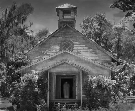 Holy ghost baptist church