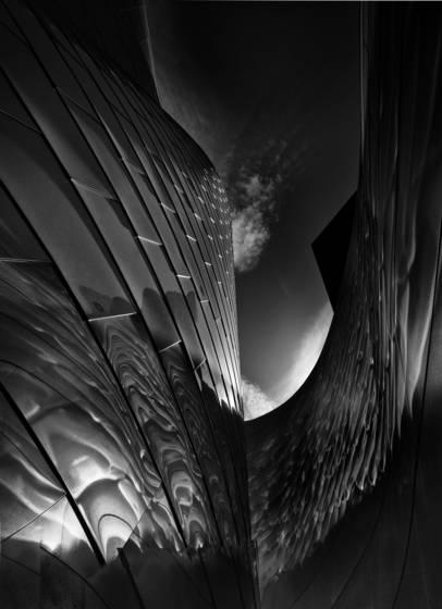 Titanium wings
