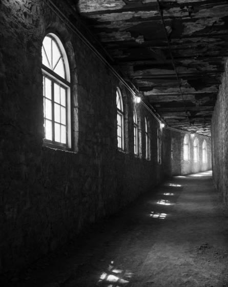 Corridor boldt castle