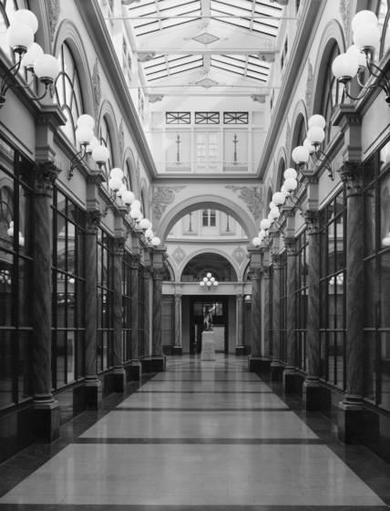 Galerie collbert