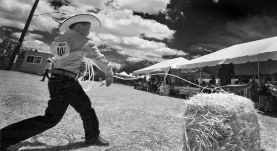Makawao rodeo 1