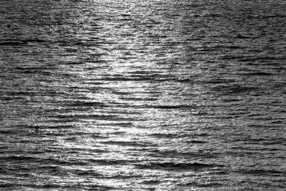 Mesmerizing ripples